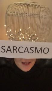 sarcasmo