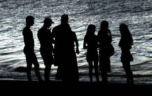 Amicizia tra ragazze in adolescenza: dal gruppo di sole ragazze al gruppo misto