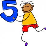 Figli: 5 consigli su come trasmettere le regole