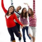 Amicizia in adolescenza, tra migliore amico e gruppo di amici