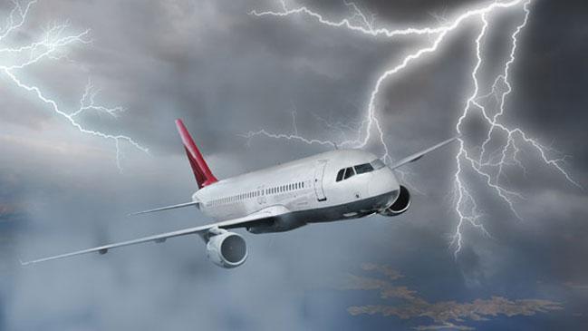 fobia di volare aereo