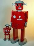 soldati robot per uccidere