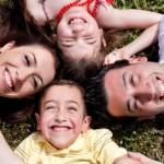 Dire addio allo stress in famiglia