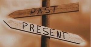 presente passato