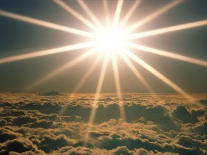 raggio di sole