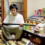 Hikikomori, o del chiudersi fuori dal mondo