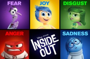 inside-out personaggi psicologia