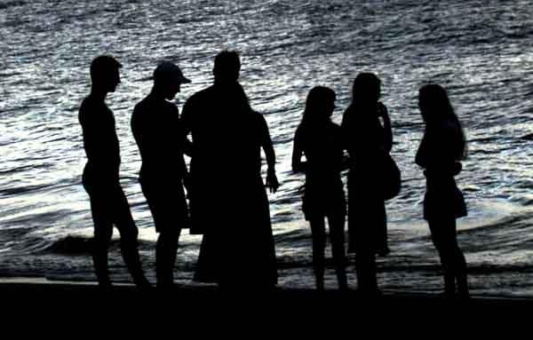 il gruppo in adolescenza
