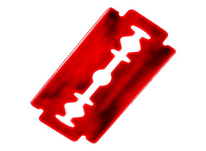 cutting e cutter - quando tagliarsi fa sentire meglio