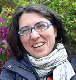 Rosalia Giammetta - psicologa e psicoterapeuta Roma Sant'Oreste