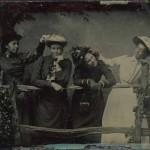 Edoardo Sanguineti, Ballata delle donne