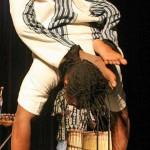 Non ti servono le gambe per danzare: la resilienza di Sidiki Conde