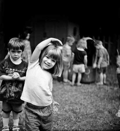ricordi d'infanzia