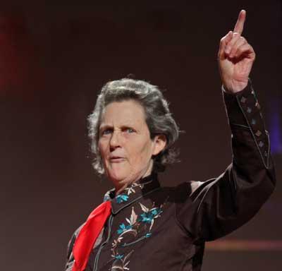 Il lato positivo dell autismo e Temple Grandin
