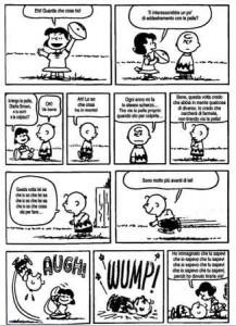 Lucy, Charlie Brown e la Teoria della Mente