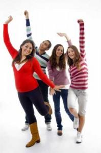 amicizia in adolescenza