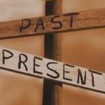 Quando il presente è passato