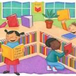Biblioterapia per bambini: i vantaggi di legger libri